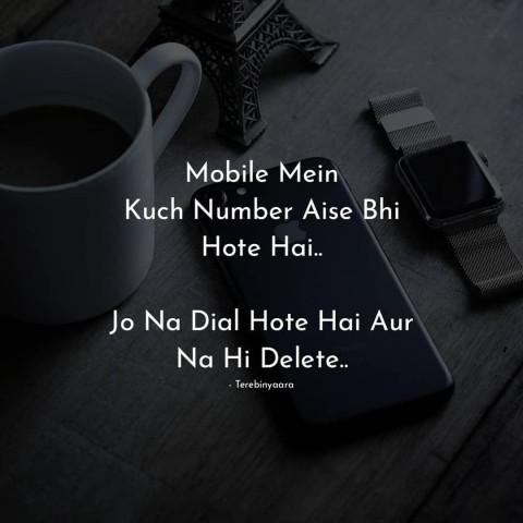 Hindi Sad Love Shayari WhatsApp Status Pics love | image ...