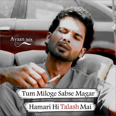 Hindi Love Sad Shayari Whatsapp Status Pics I Image Image Free Dowwnload