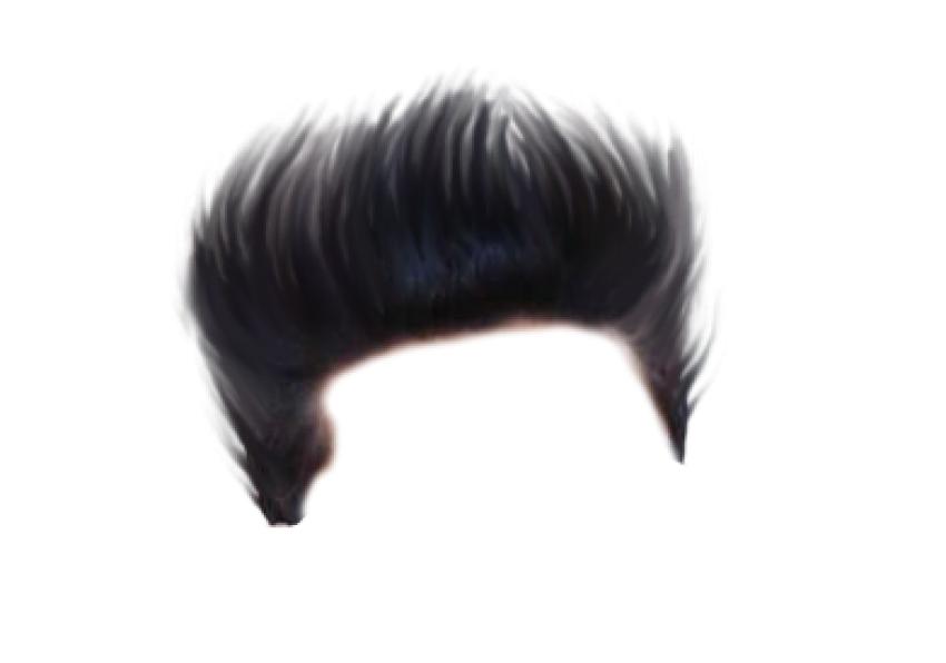 CB Hair PNG - PicsArt Editin