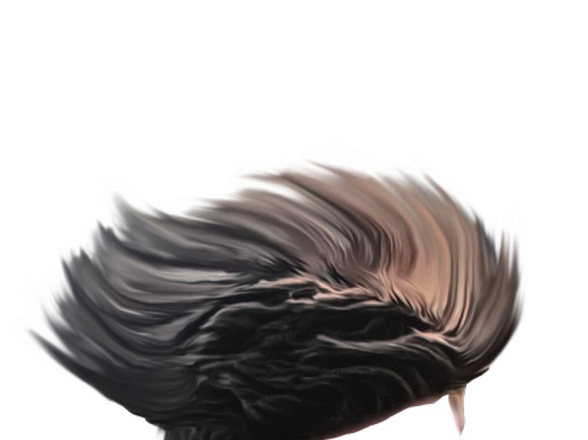 CB Men Hair PNG - PicsArt Ed