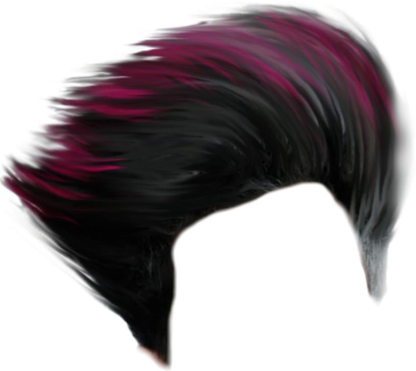 CB Men Stylish Hair PNG - Pi