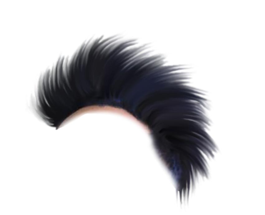 Hair PNG - CB HD Hair PicsAr