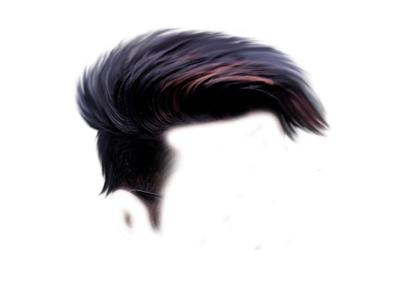 CB Hair HD PNG - PicsArt Edi