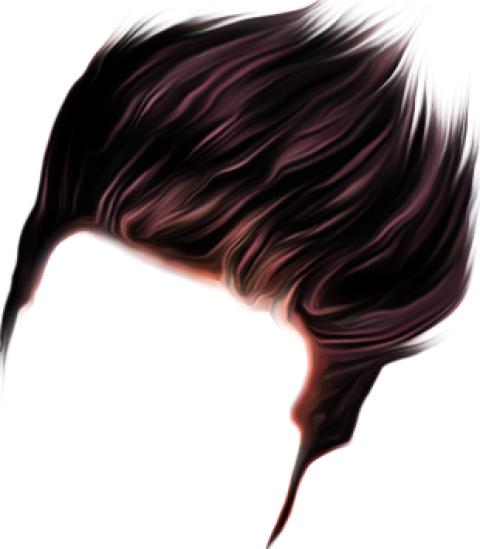 CB Hair PNG - Editing PicsArt hair png Shining