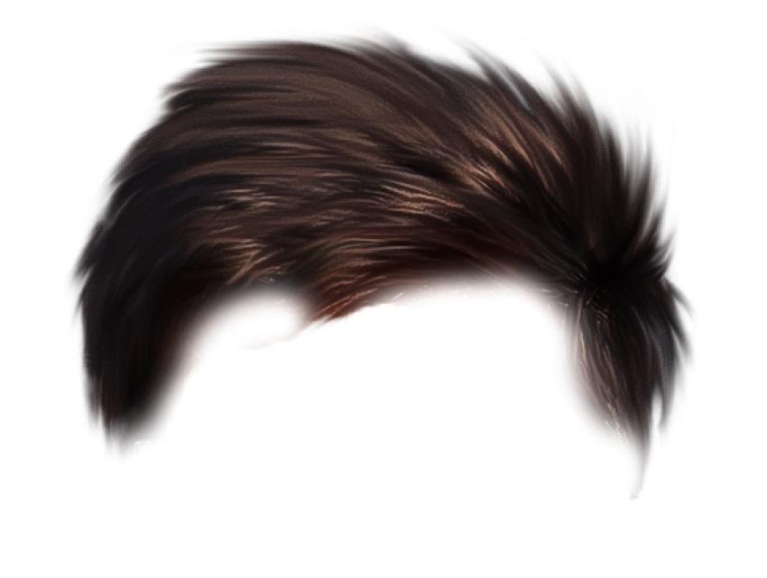 CB Hair PNG - HD Editing Pic