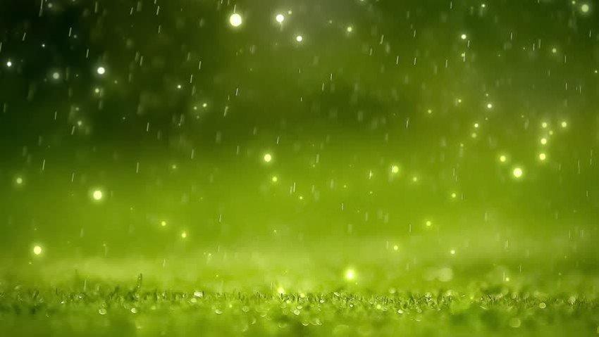 Greenish CB Background HD