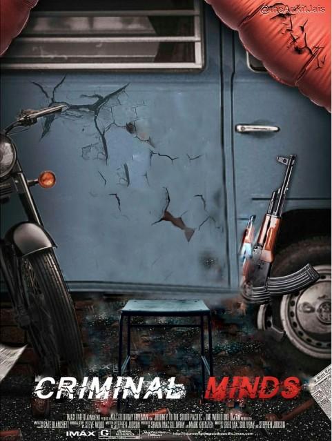 Criminal Minds Viral CB Edit