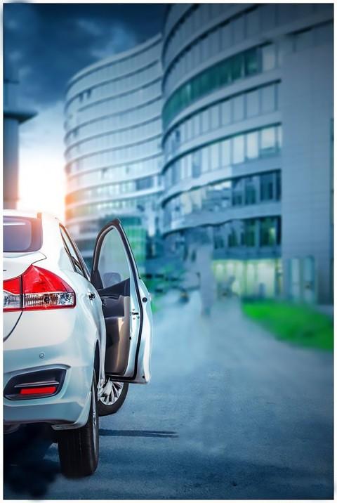 Car Cb Background HD