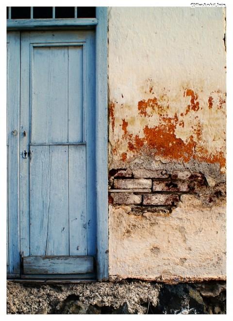 Vintage Wall PicsArt Backgro