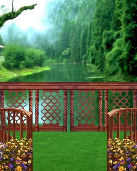 Studio Background Full Hd 1080p Nature Photo 334 Free Image