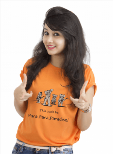 Indian Girl PNG HD