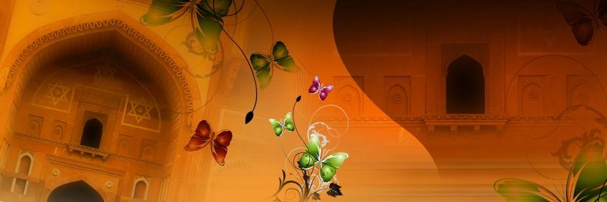Shadi Vivah Wedding Background Full Hd Photoshop 12x36 2