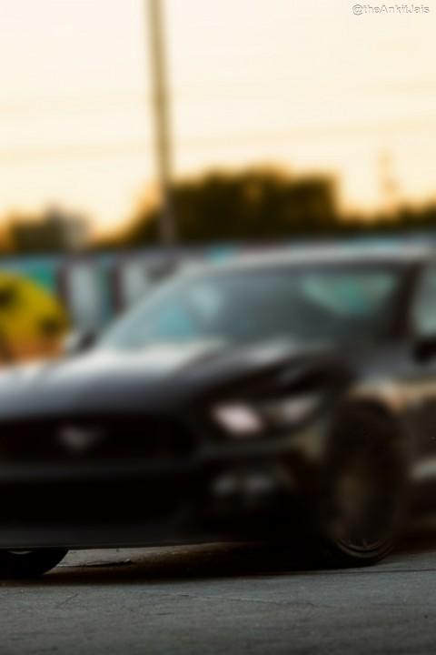Car Editing Background Blurr