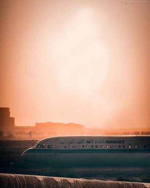 Airplane ✈ Editing Backgroun