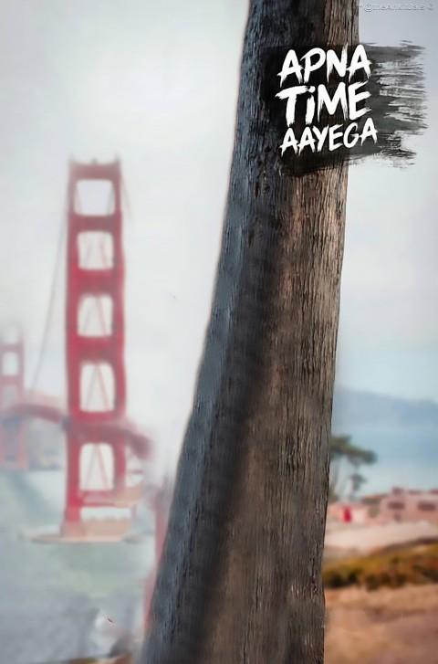 Apana Time AAyega Viral Edit