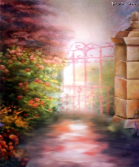 Photoshop 6x4 Studio Background Full HD  (54)