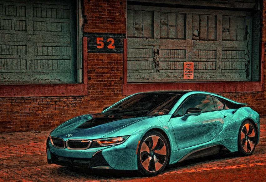 Car CB Background for Editin