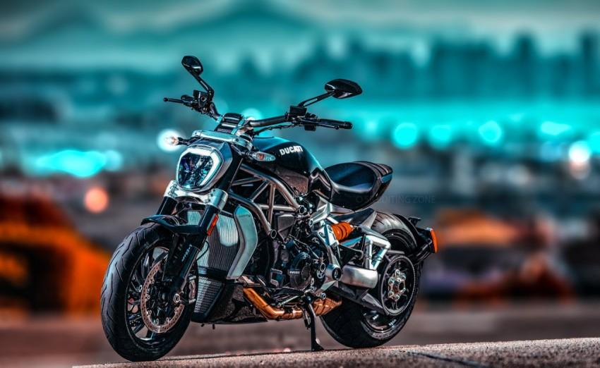Ducati Bike CB Background Fu