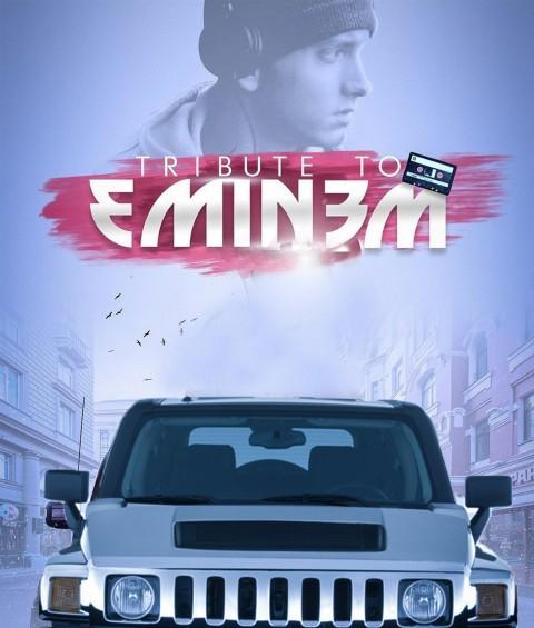 Eminem Bantai editing Backgr