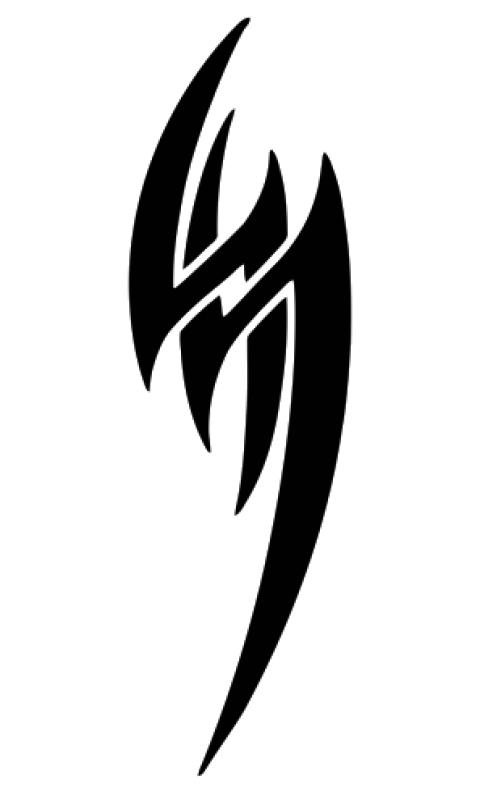 Arm New Tattoo Design PNG La