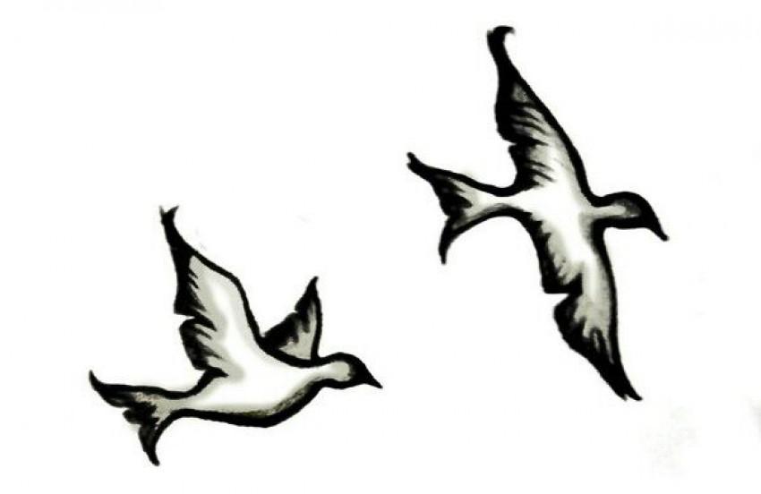 Tattoo Design PNG HD (71)