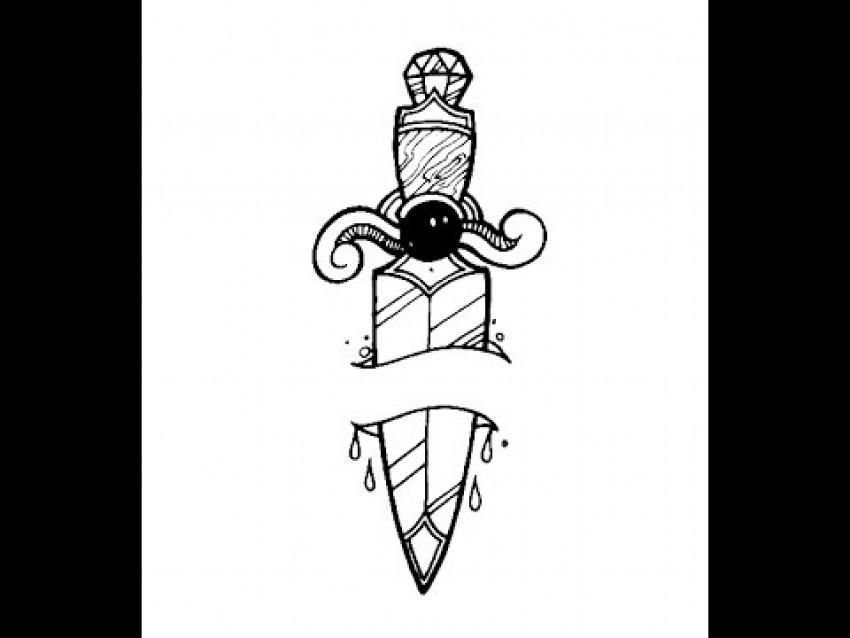 Tattoo Design PNG HD (73)