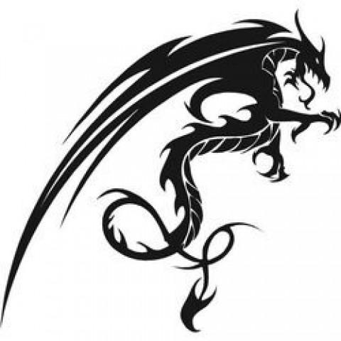 Tattoo Design PNG HD (81)
