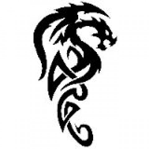 Tattoo Design PNG HD (91)