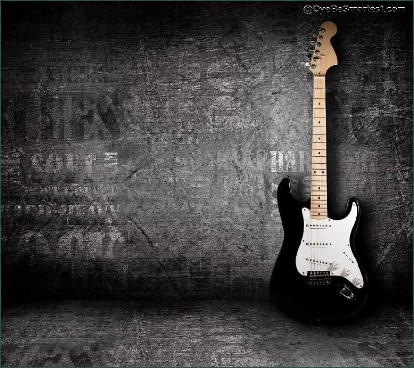 Guitar Ediitng Background