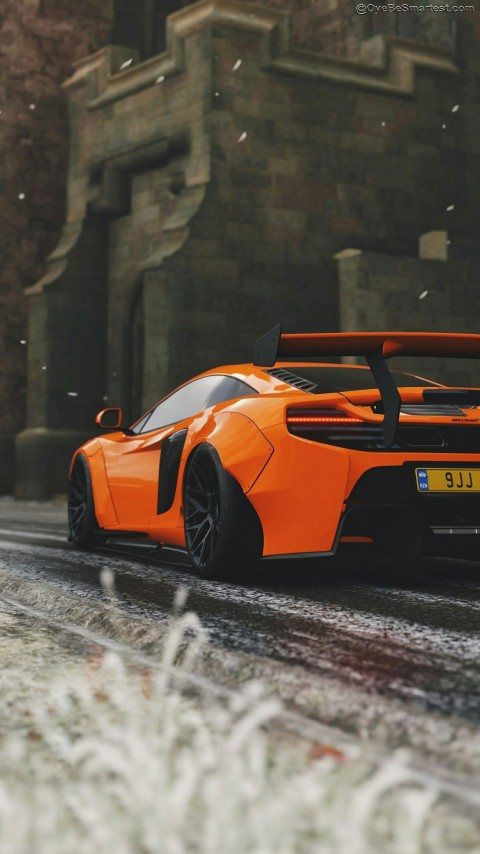 New Car CB Background HD Pic