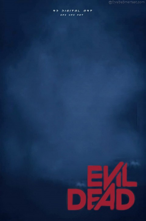 Evil Dead Editing Background