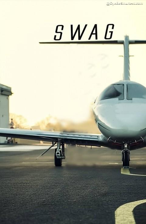 swag aeroplane landing editing background hd