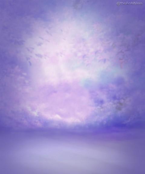 Photoshop Background Bluish