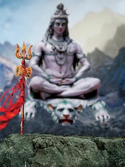 Maha Shivratri CB Editing Ba