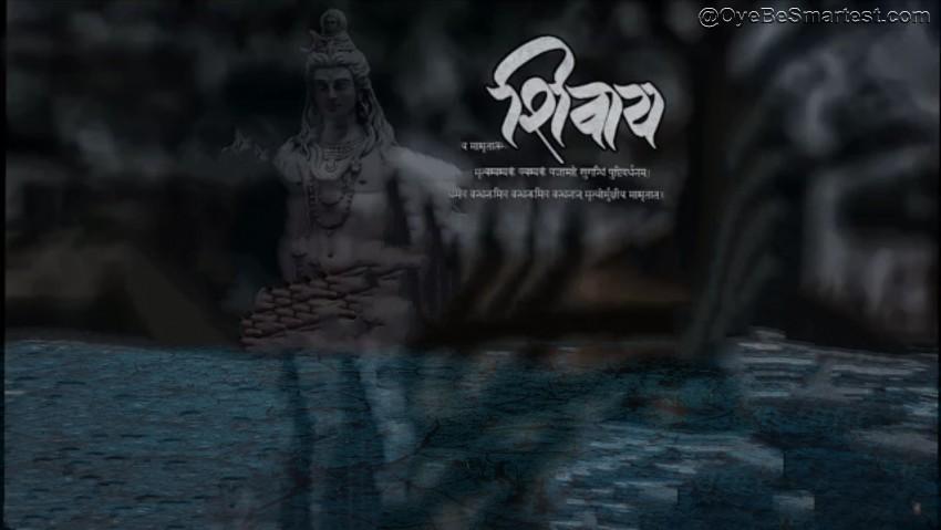 Om Namah Shivaay Shivratri E