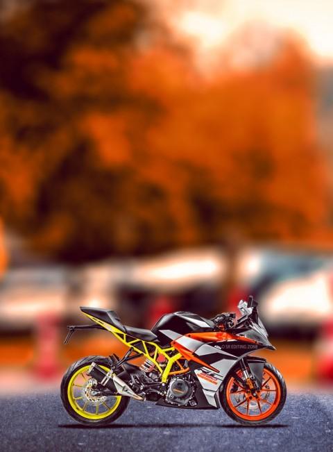 Bike CB Background - Picsart