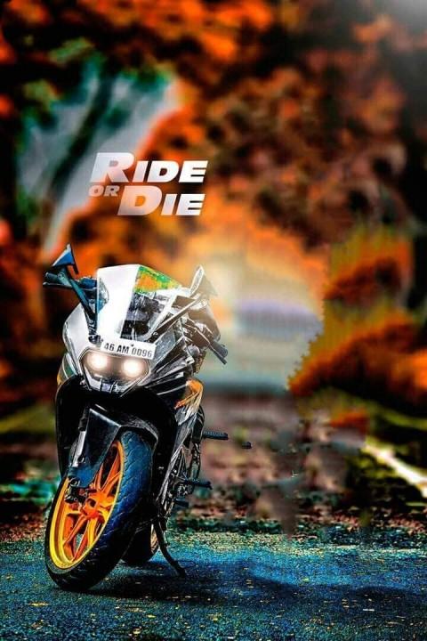 Bike cb background HD
