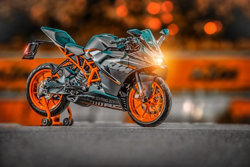 Cb background HD KTM bike