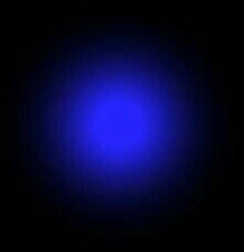 blue holi color png