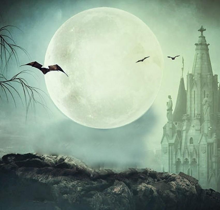 Moon editing Background HD -