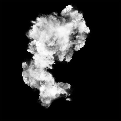 Smoke PNG Overlay Effect PNG