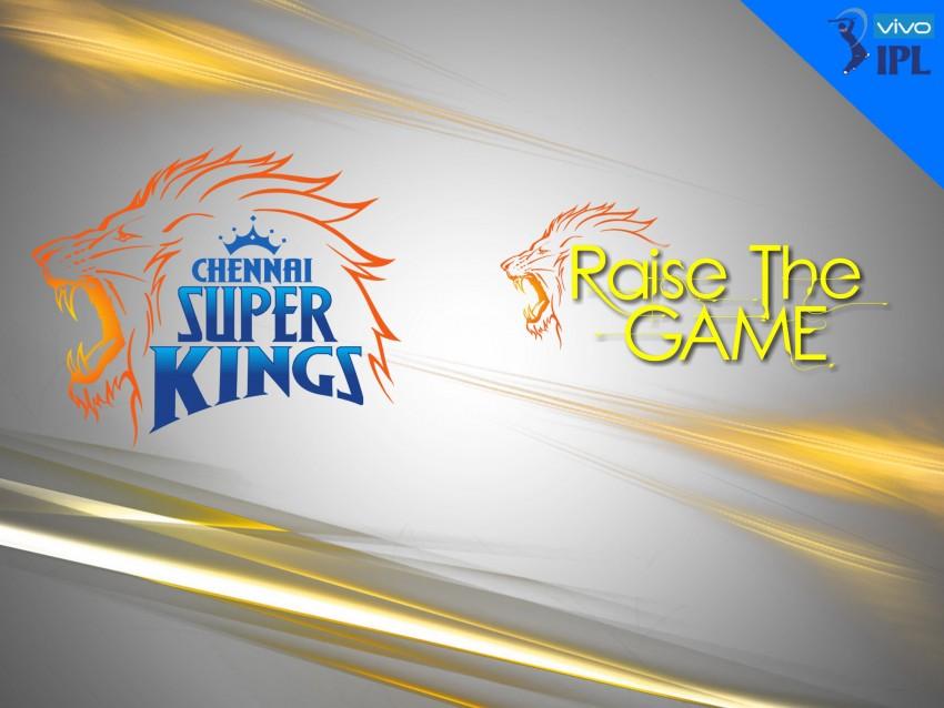 CSK IPL CB Editing Backgroun