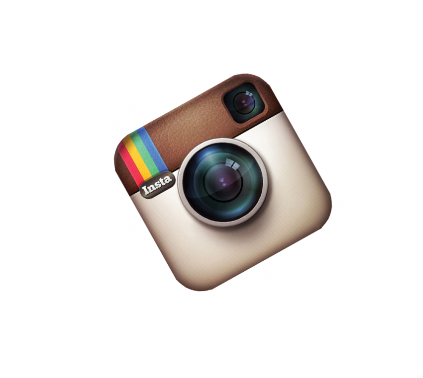 Instagram Icon PNG HD Logo S