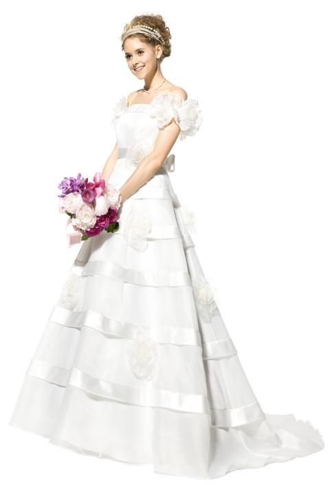Wedding Dress PNG HD (4)