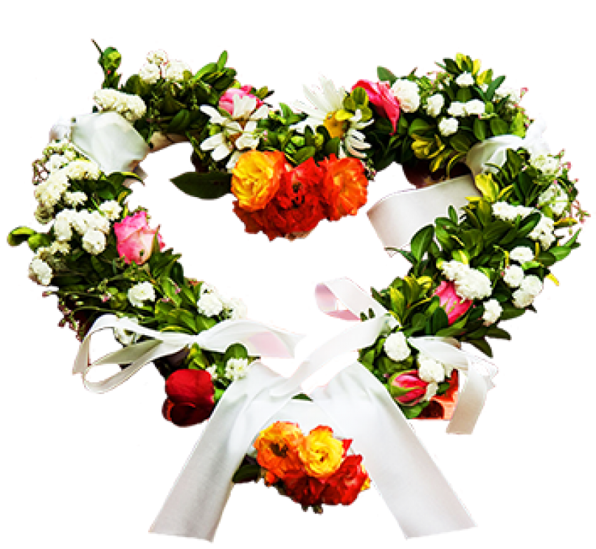 Wedding Flower PNG HD Decora