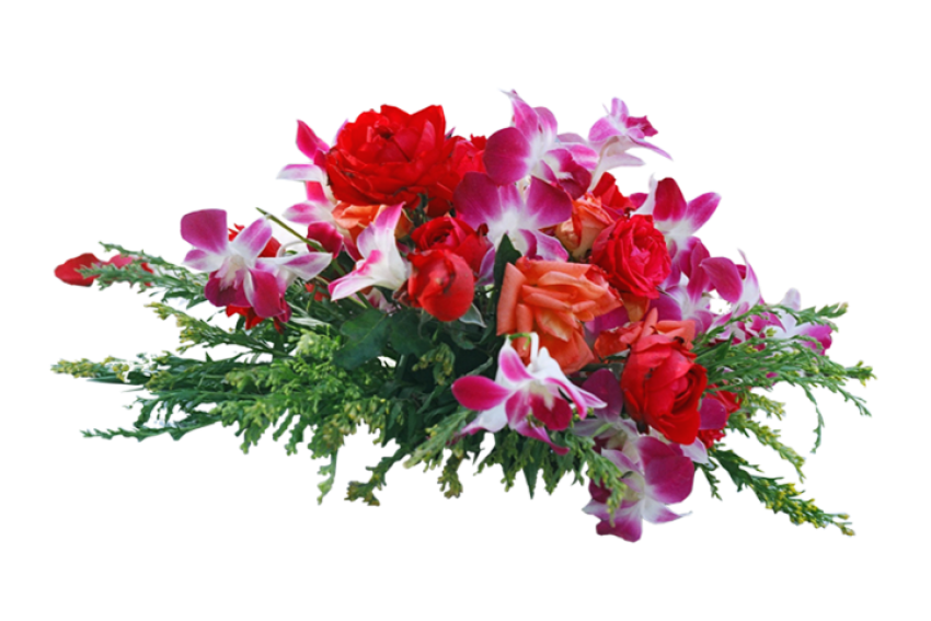 wedding flower png hd decoration  21