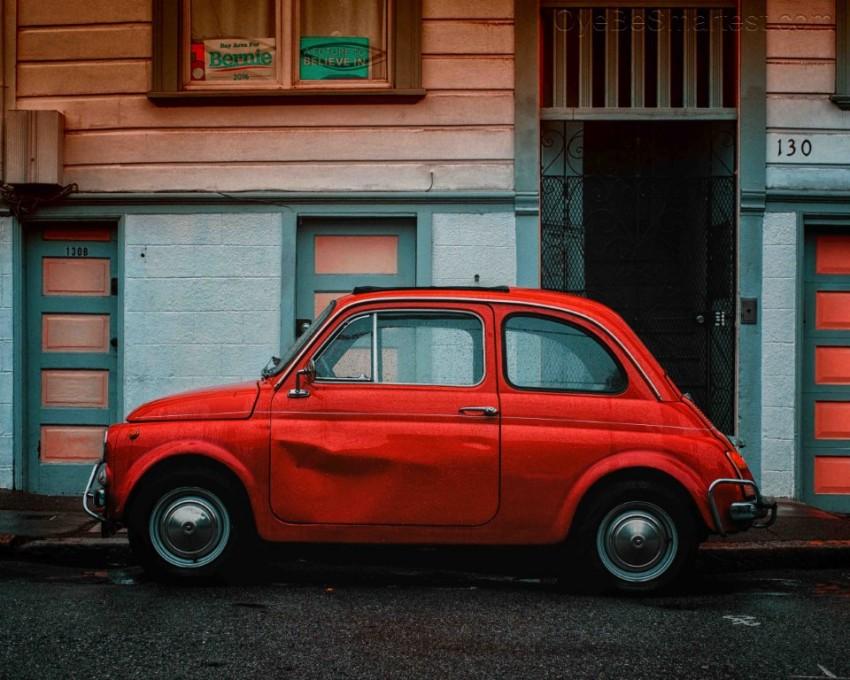 CB Car Editing Background HD