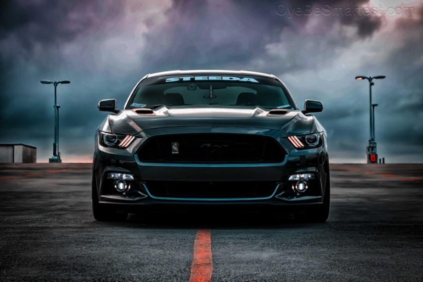 Dark Car CB BackgroundFull H