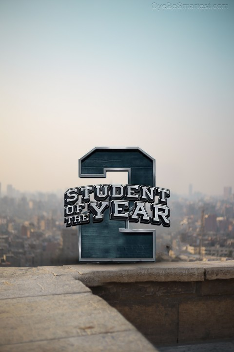 cITY Student of the Year 2 C