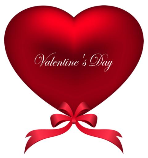 Happy valentines day Heart P